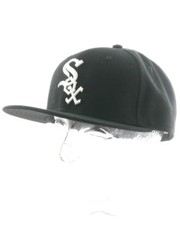New Era MLB Chicago White Sox On Field Game Cap