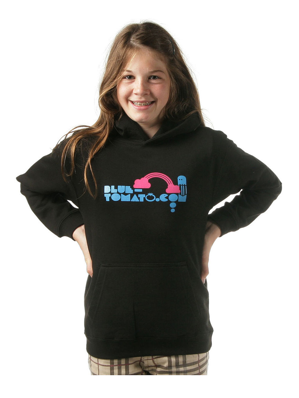 Pacman Hoody youth