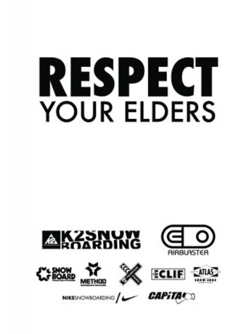 X-treme Respect your Elders DVD