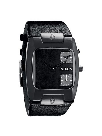 Nixon The Banks Leather