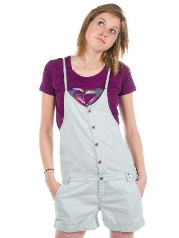 Roxy Channel Surfing Overall Women