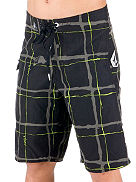 Maguro Plaid Boardshort youth
