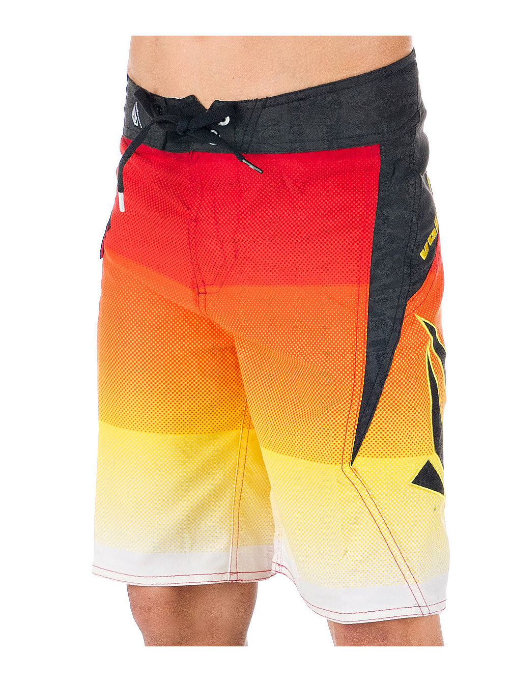 2EZ Fade Boardshort youth