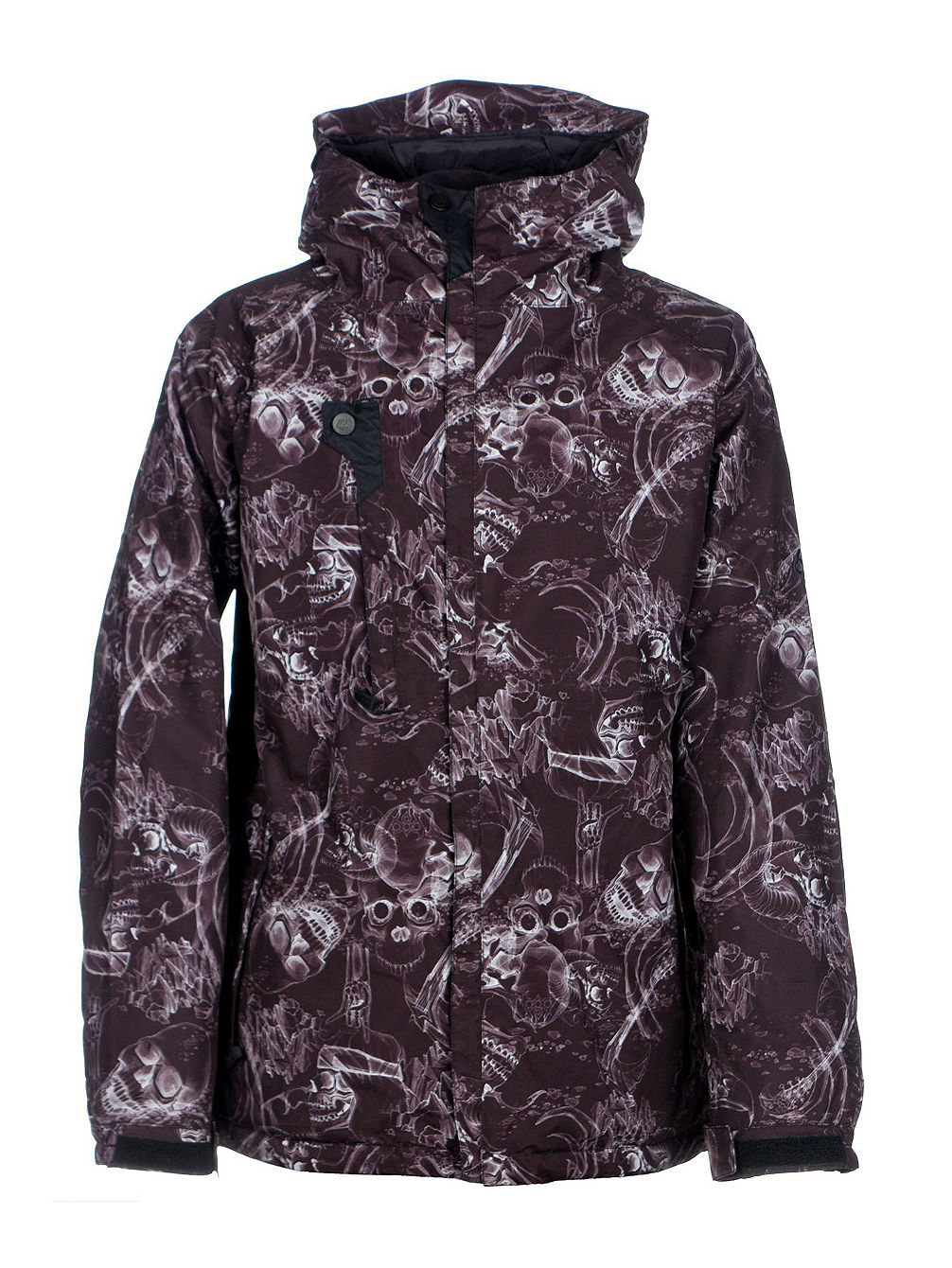 Mannual Warlock Insulated Jacket
