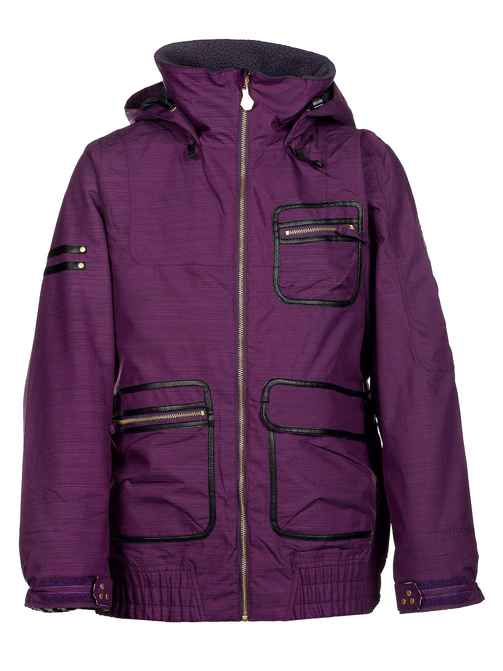 Cinema Insulated Jacket Women