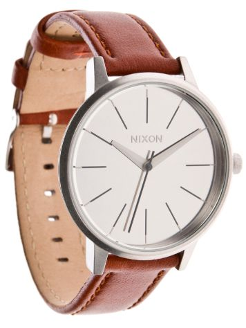 Nixon Kensington Leather Women