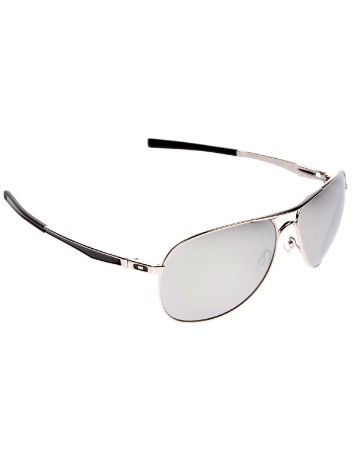 Oakley Plaintiff polished chrome