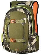 Team Mission Backpack