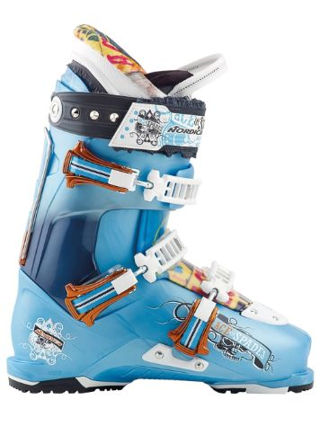 Nordica Ace Of Spades