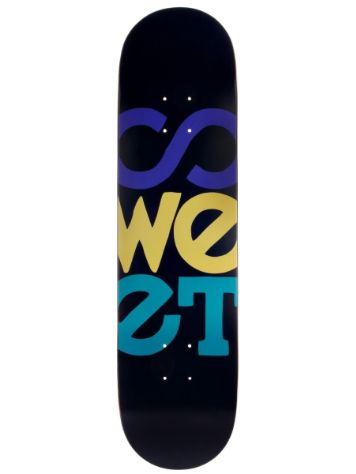 "SWEET SKTBS Solid 8.0"" Skateboard Deck"