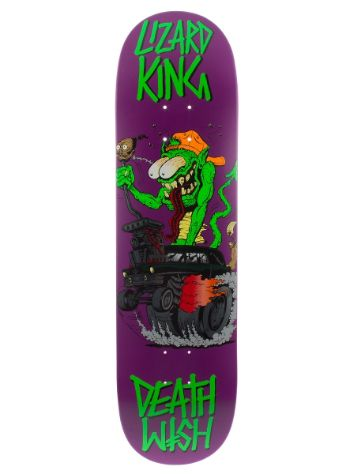 Lizard King Creeps 8.25