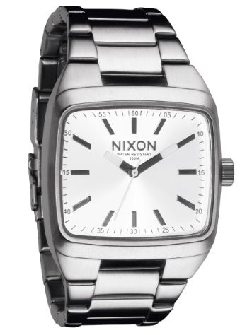 Nixon The Manual Update