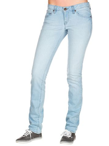 Volcom Stix Skinny Denim Women
