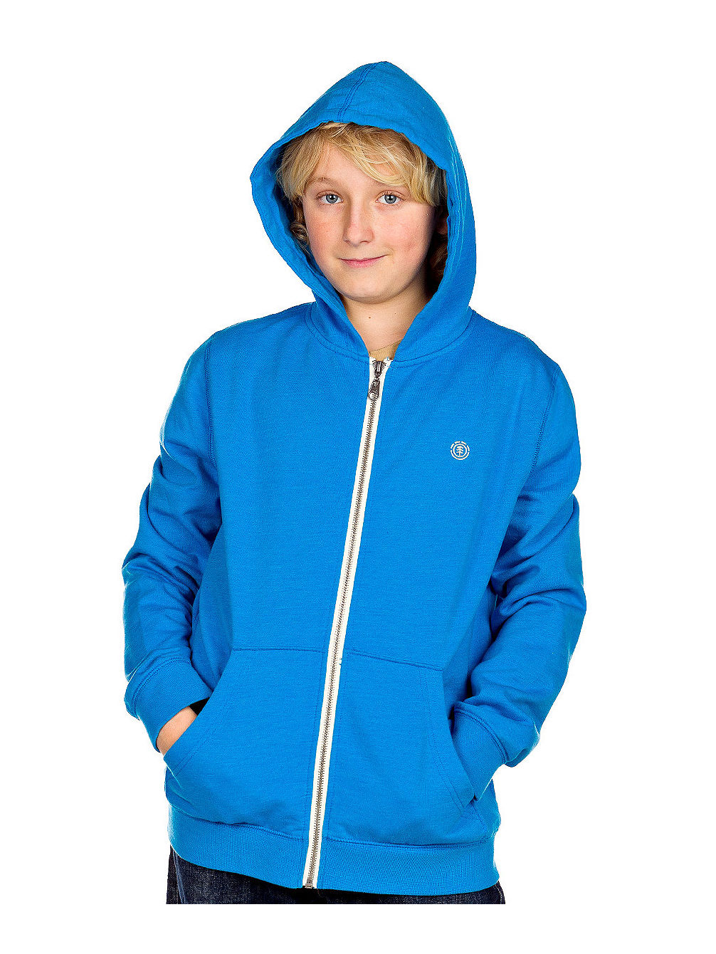 Cornell Zip Hood youth