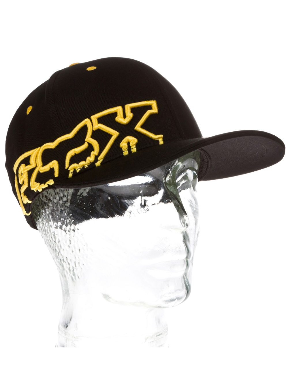 Strapped Up Flexfit Hat