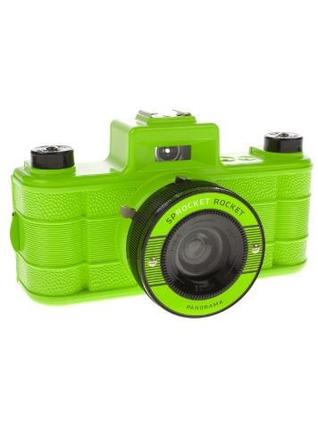 Lomography Sprocket Rocket Superpop Camera