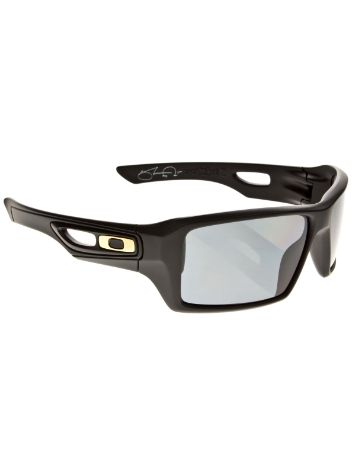 Oakley Eyepatch 2 Shaun White Gold matte black