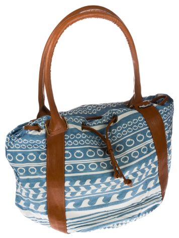 Blue Tomato BT Denim Inka Bag