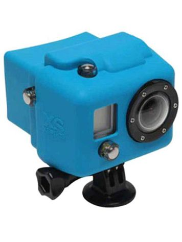 Xsories Hooded Silicon Cover For Gopro HD