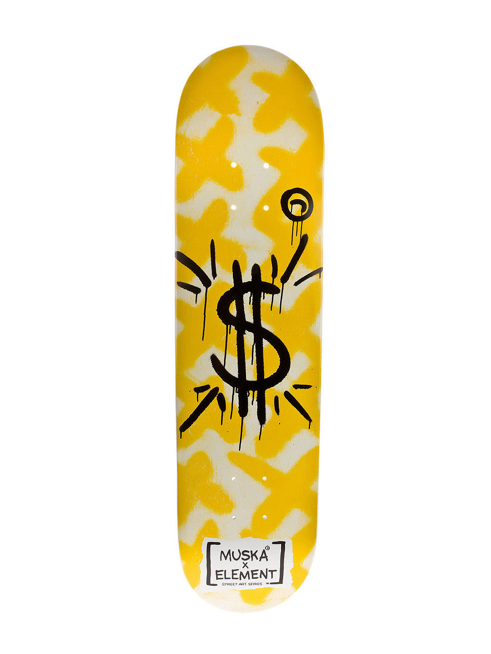 Muska Money Shape 9 7.75