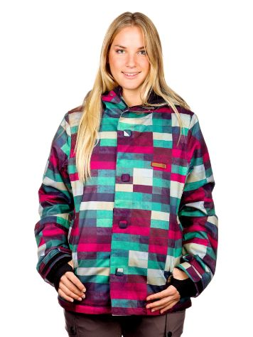 DC Data 13 Jacket Women