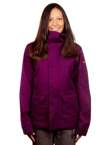DC Pool Jacket Women