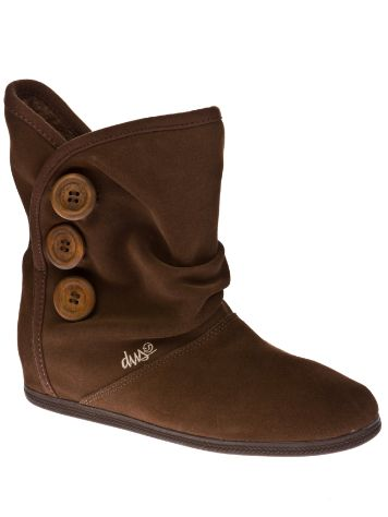 DVS Shiloh Button Women