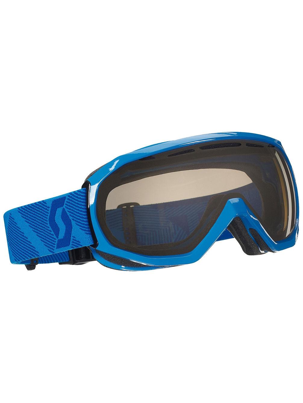 Scott Notice OTG Painted Blue Goggle