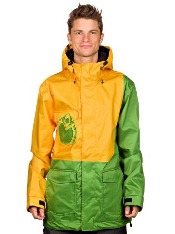 Nomis Connect Dennison Shell Jacket