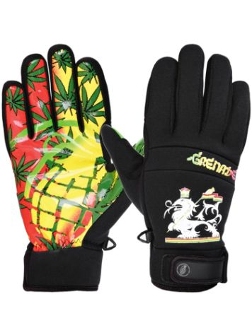 Grenade Bob Gnarly Glove