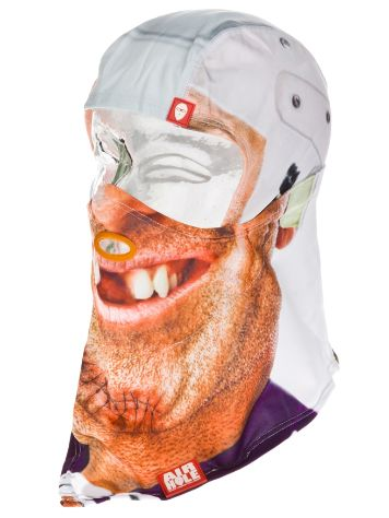 Airhole Defenceman Facemask