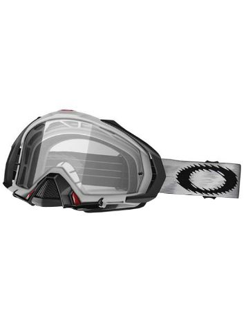 Oakley Mayhem Mx skull sprocket