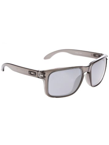 Oakley Holbrook grey smoke