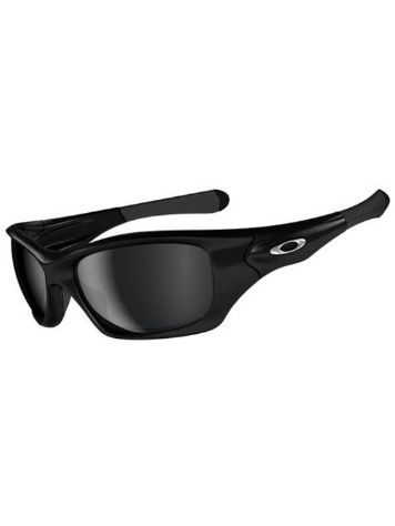 Oakley Pit Bull polished black