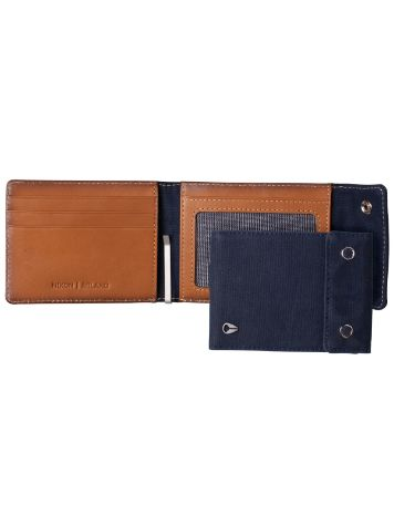 Nixon Milano Card Wallet