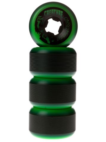 OJ Wheels Bloodsuckers Green 97a 54mm