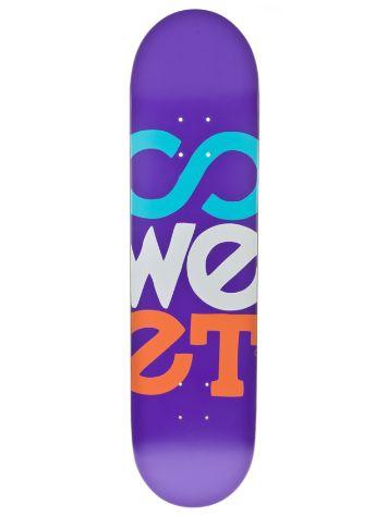 Solid Violette 7,75