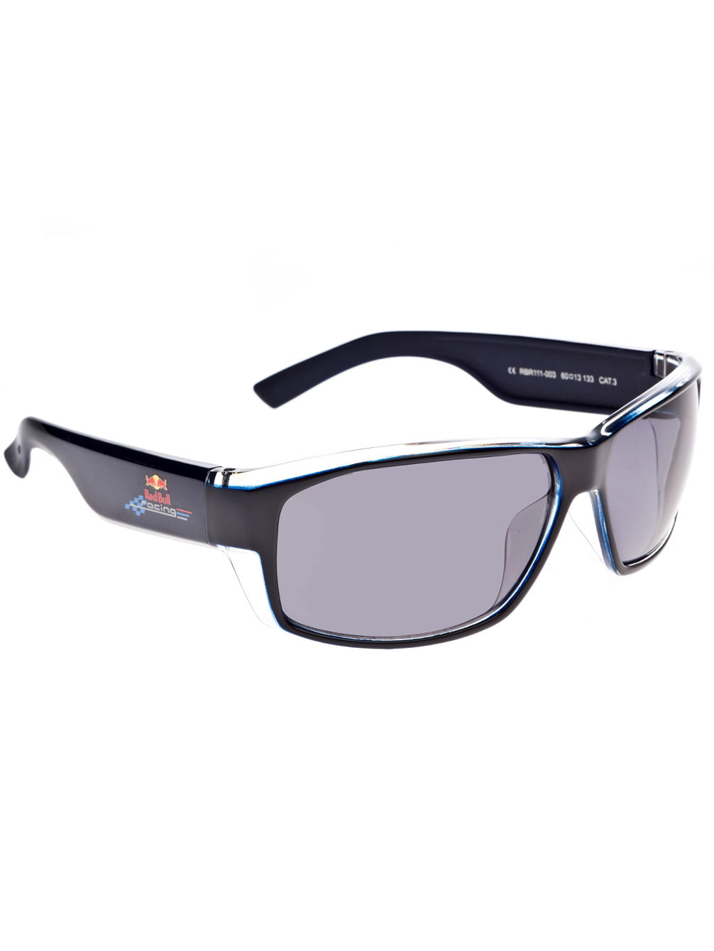RBR111 dark blue/transparent