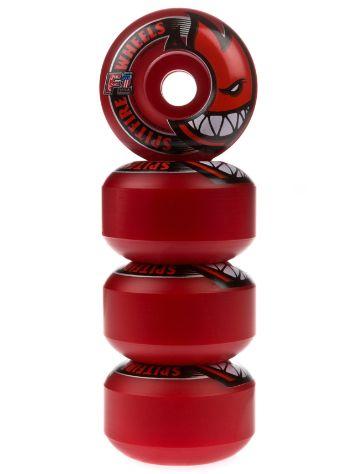 F1 Streetburners Bighead red 52mm
