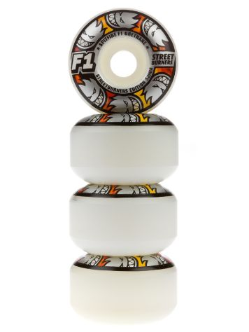 Spitfire F1 Streetburner Multiball 52mm