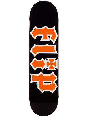 HKD Team black/orange 8.0