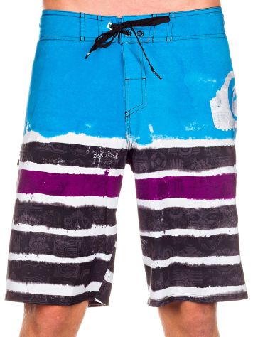 Quiksilver Kelly Roam 21 Boardshorts