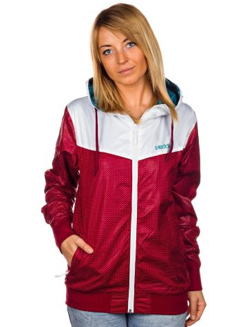 Iriedaily Dot Spice Windbreaker