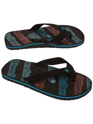 Horsefeathers Skydiver Sandals