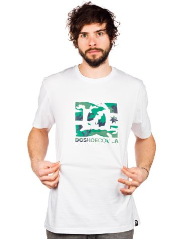 DC The Race T-Shirt