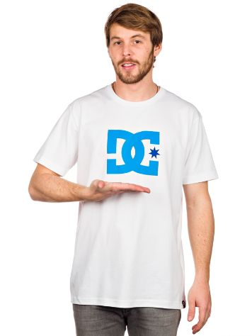 DC Star Color T-Shirt