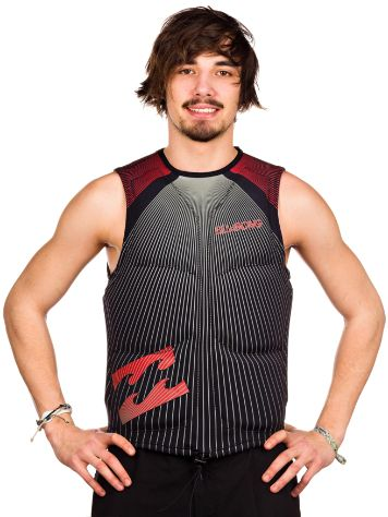 Billabong Diamond Freddy Von Osten Vest