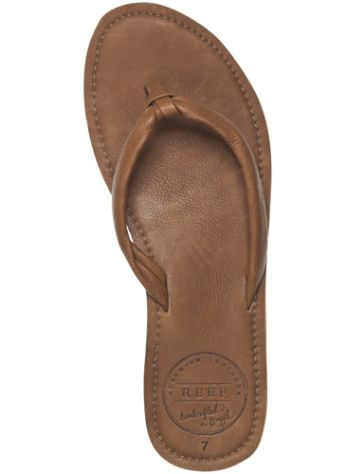 Reef Ceramy Leather Sandals
