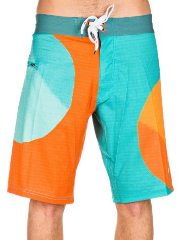 LOST Big Dot Boardshorts