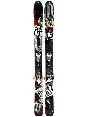 Oferta: K2 Darkside Griffon 13 Set 188 2013